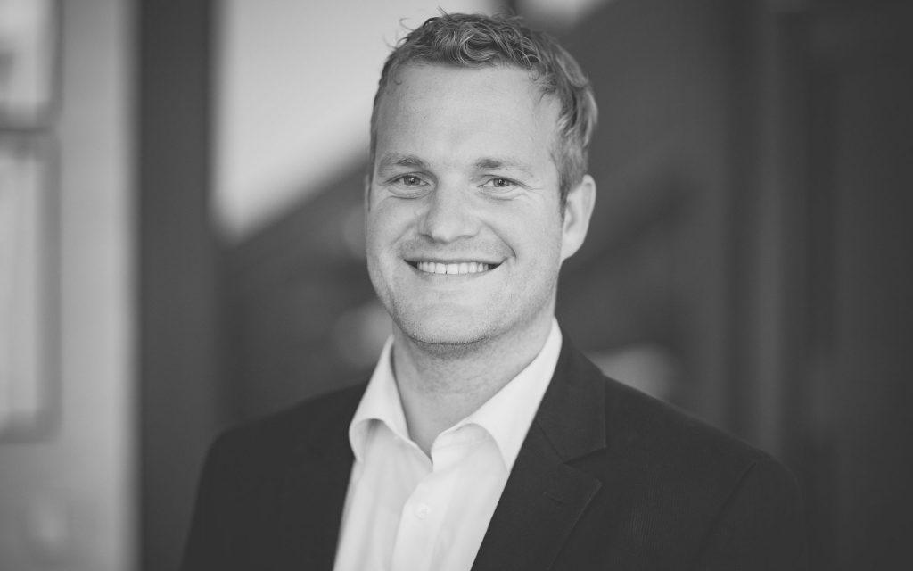Christoph Heitmann, Betriebswirt (Bachelor of science, Steuerfachangestellter