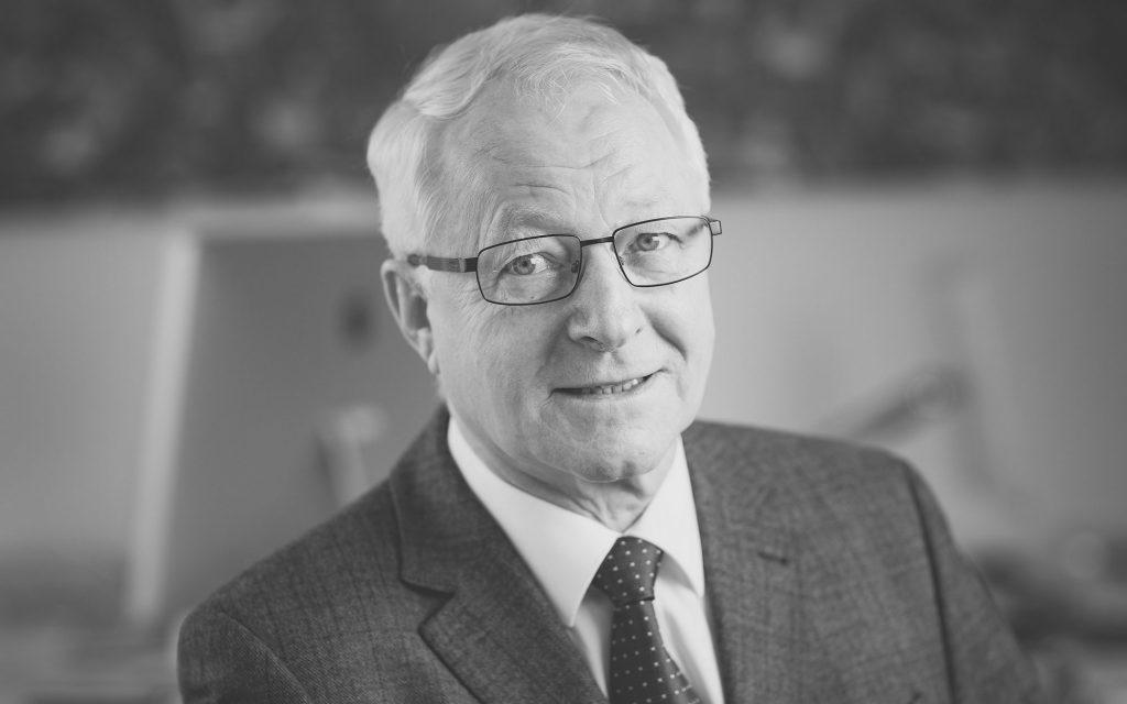 Ernst Rath, Steuerberater