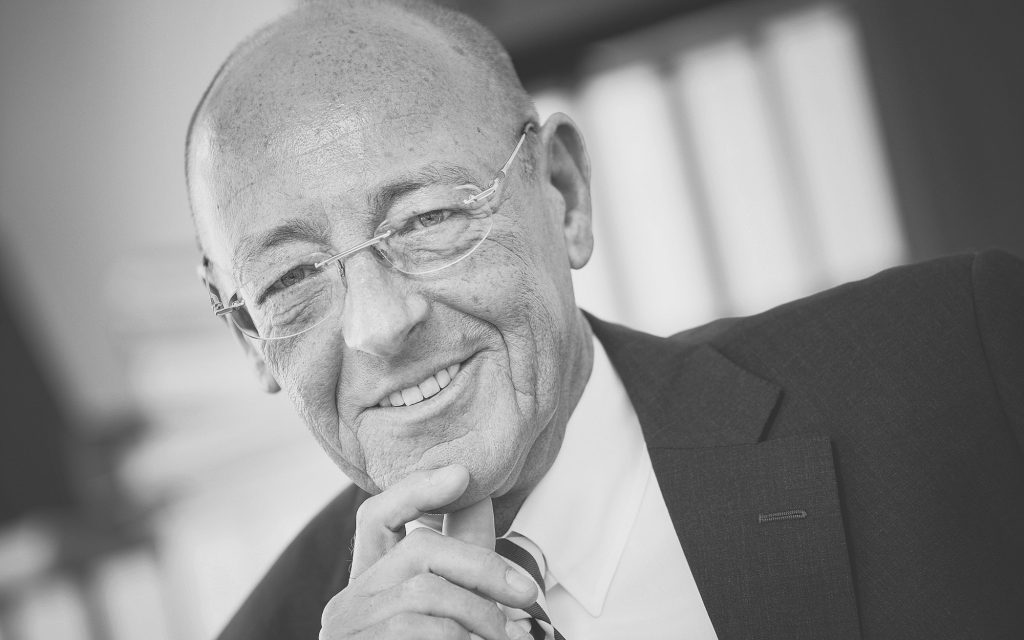 Karl-Heinz Worms, Diplom-Finanzwirt, Steuerberater und Lehrbeauftragter der Uni Osnabrück
